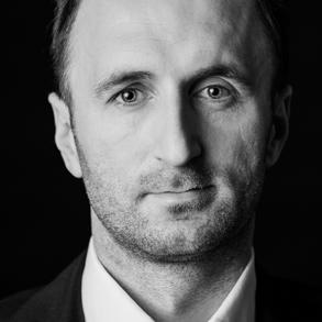 Michał Nowacki