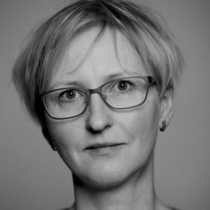 Justyna Zandberg-Malec