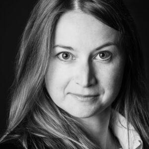Anna Olejniczak-Michalska